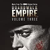 Boardwalk Empire Vol. 3: Music From The HBO Original Series