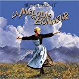 The Sound of Music (La Melodie du Bonheur) English & French Soundtracks Original Soundtrack