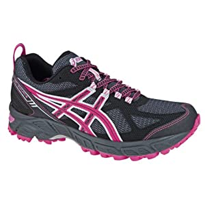 ASICS GEL-ENDURO 9 Women's Chaussure Course Trial - 41.5