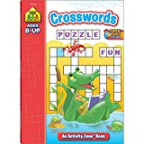 img - for Crosswords Deluxe Activity Zone book / textbook / text book