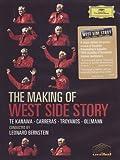 echange, troc The Making Of West Side Story