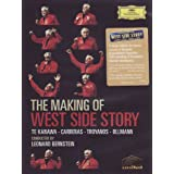 The Making of West Side Story - Leonard Bernstein ~ Leonard Bernstein
