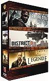 Le Livre d'Eli + District 9 + Je suis une légende