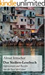 Das Sizilien-Lesebuch: Impressionen u...