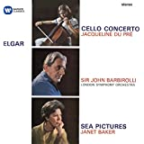 Elgar: Cello Concerto, Sea Pictures, Overture/Cockaigne