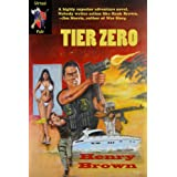 Tier Zero (Rocco's Retreads Book 2)