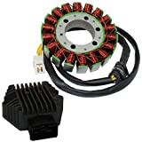 STATOR & REGULATOR RECTIFIER HONDA 600F3 CBR600F3...