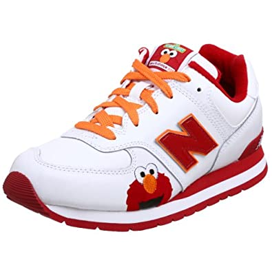 New Balance Elmo Shoes Size