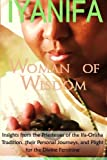 img - for Iyanifa Woman of Wisdom: Insights from the Priestesses of the Ifa Orisha Tradition, Their Stories and Plight for the Divine Feminine book / textbook / text book
