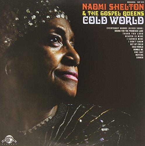 Cold World (Lp+CD)