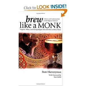 Brew Like a Monk - Stan Hieronymus