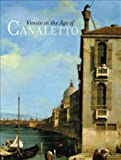 img - for Venice in the Age of Canaletto book / textbook / text book