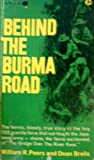 img - for Behind the Burma Road book / textbook / text book