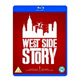 West Side Story (50th Anniversary Edition) [Blu-ray] [1961] [Region Free]by Natalie Wood