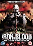 Iron & Blood: The Legend of Taras Bulba [DVD]