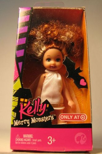 Kelly Merry Monsters - Miranda Doll - 1