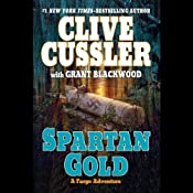 Spartan Gold | Clive Cussler