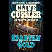 Spartan Gold | [Clive Cussler]