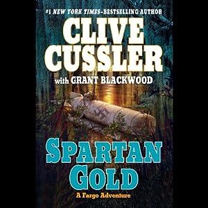 Spartan Gold Audiobook