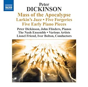 Mass of the Apocalypse; Larkin