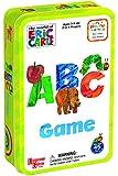 Eric Carle's ABC Game - Travel Tin