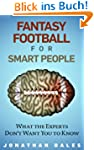 Fantasy Football for Smart People: Wh...