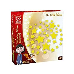 The Little Prince-Glowing Stars stickers