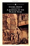 Daniel Defoe A Journal of the Plague Year (English Library)