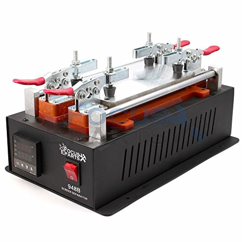 LCD Separator Machine Hot Plate for Screen Glass Repair Cell Phone LCD Glass (Hot Plate Cell Phone compare prices)