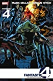 Fantastic Four: The Masters of Doom (0785129677) by Mark Millar