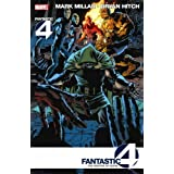 Fantastic 4: The Masters of Doompar Mark Millar