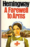 A Farewell To Arms (058604471X) by Hemingway, Ernest