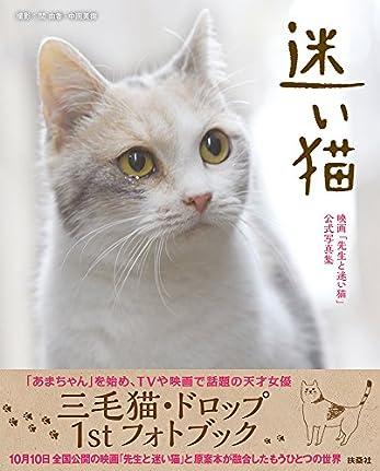 迷い猫―映画「先生と迷い猫」公式写真集―