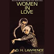 Women in Love | D.H. Lawrence