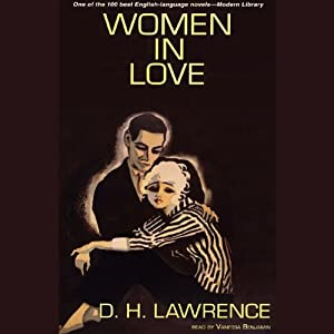 Women in Love Audiobook