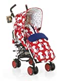 Cosatto Supa Stroller (Catwalk)