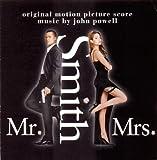 Mr. & Mrs. Smith Score