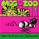 Helen Nicoll Mog at the Zoo (Meg and Mog)