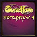 Homebrew 4 by STEVE HOWE (2010-05-04)