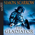 The Gladiator: Cato, Book 9 | Simon Scarrow