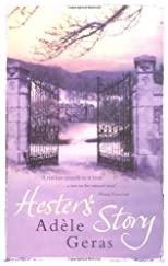 Hester&#39;s Story