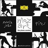 Sämtliche Klaviersonaten 1-18 (Ga) title=