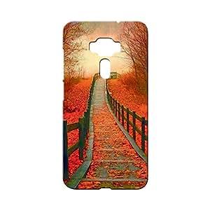 BLUEDIO Designer Printed Back case cover for Lenovo Zuk Z1 - G2278