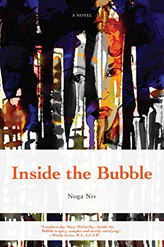 Inside The Bubble by Noga Niv ebook deal