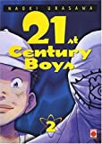 21th Century Boys Tome 2