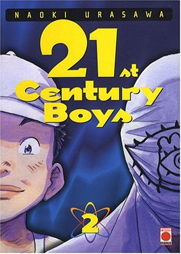 best-of-21st-century-boys-tome-2
