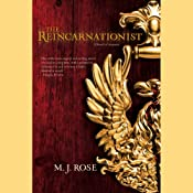 The Reincarnationist | M. J. Rose