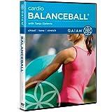 Cardio Balance Ball ~ Tanja Djelevic