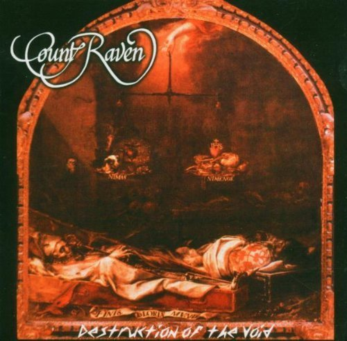 Destruction of the Void by COUNT RAVEN (2005-12-05)
