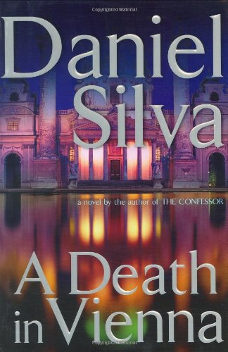 A Death in Vienna (Silva, Daniel)